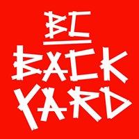 BC Backyard