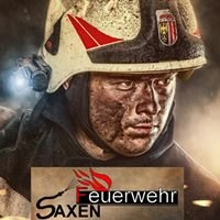Freiwillige Feuerwehr Saxen
