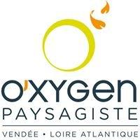 Oxygen - Paysagiste