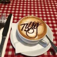 Tilly Tearoom