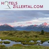 Hotels-Zillertal
