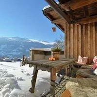 Zillertal Hüttenurlaub