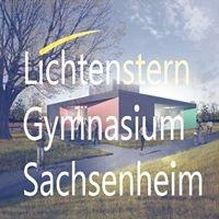 Evangelisches Lichtenstern-Gymnasium