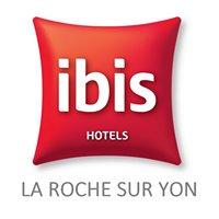 ibis La Roche sur Yon