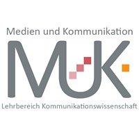 Zentrum für Medien und Kommunikation - MuK Passau