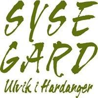 Syse Gard