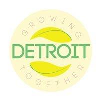 Growing Together Detroit