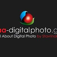 All About Digital Photo - Markos Stavrinakis