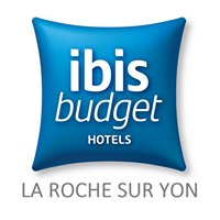 Ibis budget La Roche sur Yon
