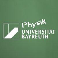 Physikalisches Institut der Universität Bayreuth