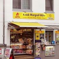 Kiosk Margraf - Höhr