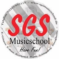 SGS Musicschool