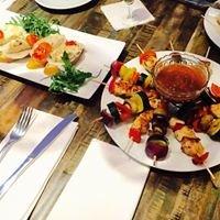 MITSI Cafe-Bistro-Bar