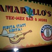 Amarillos Tex-Mex Bar & more
