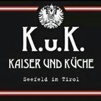 KuK - Seefeld in Tirol