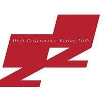 Lazzati - High Performance Boring-Mills