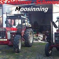 GS Oldtimer-Schmiede