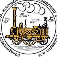Bürgerverein Gostenhof- Kleinweidenmühle- Muggenhof und Doos Nürnberg e.V.