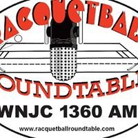 Racquetball Roundtable