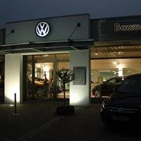 Autohaus Hans Baumer OHG