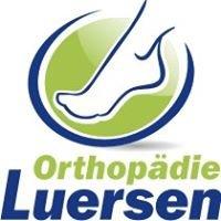 Orthopädie Schuhhaus Luersen
