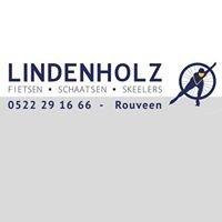 Lindenholz Rouveen