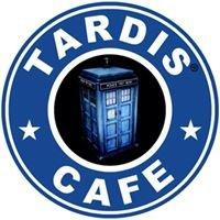 The Tardis Cafe