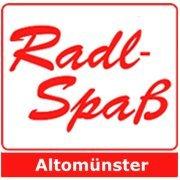 Radl-Spaß in Altomünster