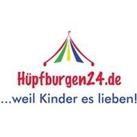 Hüpfburgen24.de