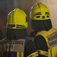 Feuerwehr Ruhpolding