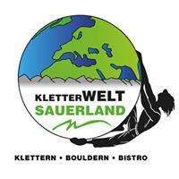 Kletterwelt Sauerland