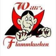 Willi's Flammkuchen