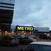Metro Brunnthal