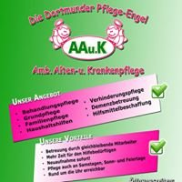 Die Dortmunder Pflege-Engel AAu.K Pflege GmbH