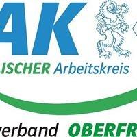 Evangelischer Arbeitskreis der CSU in Oberfranken