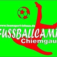 TeamSport-Lohaus-Fussballcamp
