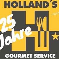 Hollands Gourmet Service