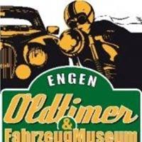 Oldtimer&Fahrzeugmuseum Engen e.V.