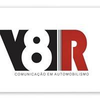 V8R Comunicação em Automobilismo