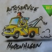 Autoservice Hodenhagen GmbH & Co. KG