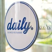 Daily. Business Restaurant & Eventlocation