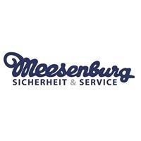 Meesenburg GmbH - Sicherheit & Service
