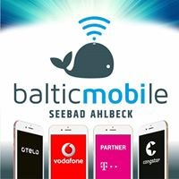 Baltic mobile Ahlbeck