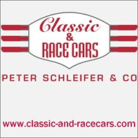 Classic & Race Cars Peter Schleifer & Co
