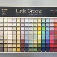 Little Greene Stockist München Farbenfachhandel Horst Hubka GmbH