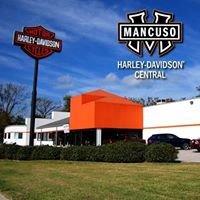 Mancuso Harley-Davidson Central