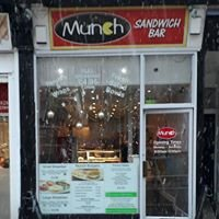 Munch Sandwich Bar