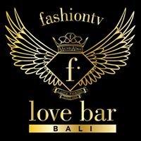 Fashion Love Bar