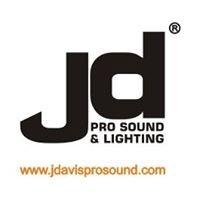 J Davis Prosound & Lighting