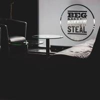 Beg, Borrow & Steal